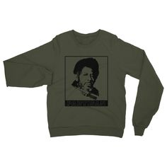 Partisan Rebel Basic Crew Neck Sweatshirt