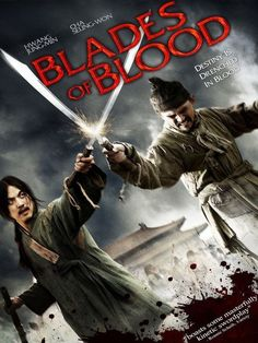 Watch Blades Of Blood (2010) Full Movies (HD quality) Streaming