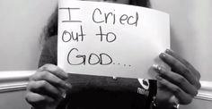 Testimony: Survivor of Sex Trafficking says God saved her life | http://gracevine.christiantoday.com/video/testimony-survivor-of-sex-trafficking-says-god-saved-her-life-3937