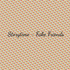 Hey! My new blog post is love about fake friends! Show some support, love!