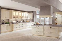 Keuken modellen - Cars en Kitchens