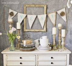 Seven Best Decorating Tips http://mysoulfulhome.com/seven-best-decorating-tips/ via bHome https://bhome.us