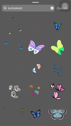 Mode Instagram, Instagram Emoji, Iphone Instagram, Instagram Quotes, Best Instagram Stories, Ideas For Instagram Photos, Creative Instagram Photo Ideas, Instagram Story Ideas, Butterfly Wallpaper Iphone