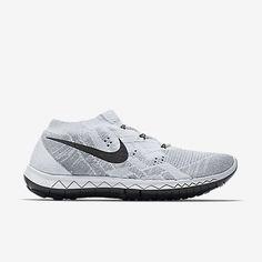 Nike Free 3.0 Flyknit Women's Running Shoe