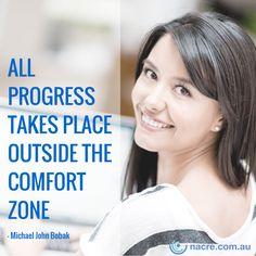 #InspirationalQuotes #comfortzone