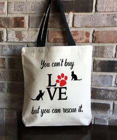 Cat Lover Gift  Dog Lover Gift  Animal Rescue by CarryKindness