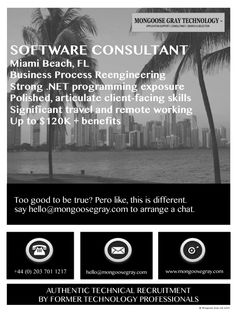 #Miami #Consulting #DotNet #JOBS #MGTJOBS