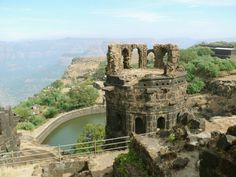 Best Place to enjoy #Weekend Near #Mumbai #Raigad  Distance from Mumbai: 103 kms Famous for Historic structures within the fort Type of Destination: Historic, trekking, family & kid friendly  For all your Car Hire needs contact us - Topz Cab  We have a range of Cars for all your hire needs.  Like and share our Facebook page or visit topzcab.com