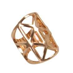 Cut Out Ring | Warehouse One