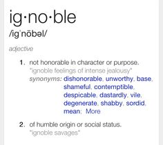 Ignoble Rare Words, New Words, Unique Words, Cool Words, Pretty Words, Beautiful Words, Descriptive Words, Aesthetic Words, Word Nerd