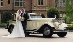 Aristocratic Wedding Cars