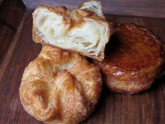 Belinda Leong's B. Patisserie gets a partner — and a location Kouign Amann, Macaron Cake, Macarons, Croissants, Wine Recipes, Bread Recipes, Taste And See, Sweets, Dishes