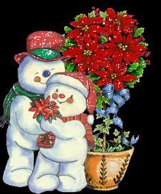 As 481 Melhores Imagens Em Gifs Natal Gifs Natal Natal E Natal