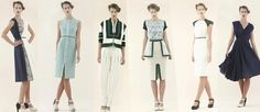 Edeline Lee's beautiful collection is now stocked in Harvey Nichols