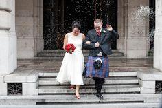 The Sandy gown created in velvet Italian lace and milk silk satin from Bertossi Brides at Paddington Weddings