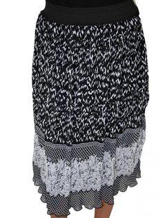 ATTRATTIVO Ψηλόμεση κλοσαριστή φούστα - TOPTENFASHION.gr - 39 € 569d6a8b43a