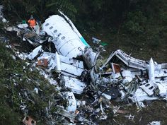 The boss of LAMIA Airlines has been arrested after the Colombia plane crash