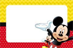 Mickey Mouse Photo Birthday Invitations - 24 Mickey Mouse Photo Birthday Invitations , Mickey Mouse Birthday Invitations Birthday Invitation for Kids Mickey Mouse Birthday Invitations, Photo Birthday Invitations, Mickey Mouse Clubhouse Birthday, Mickey Birthday, Birthday Invitation Templates, Picture Invitations, Invitations Online, 2nd Birthday, Fiesta Mickey Mouse