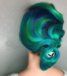 nice 70 Marvelous Hairstyles For Thin Hair - Creative and Cute Check more at http://newaylook.com/best-hairstyles-for-thin-hair/