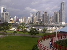 Panama City & Canal Tour with Barefoot Panama touring company.Available on JST Shop.