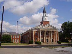 Churches - Heart of Texas Baptist Network, Brownwood, TX | Heart ...