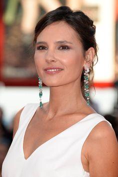 Virginie Ledoyen attends the Opening Ceremony of 70th Venice International Film Festival