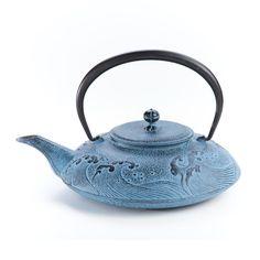 Fancy | Tea TAIRA-NAMI TEAPOT, , Le Palais des Thés