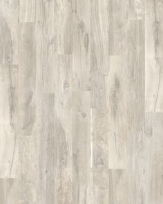 Legend White 8 x 48 Porcelain Wood Look Tile