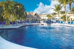 Where we'll be staying in Punta Cana, Spring 2015!