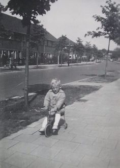 Bodemanstraat 1941