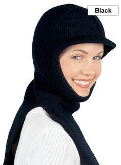 Eskimo Cap