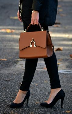 Relaxed Luxury - Good Luck Bag