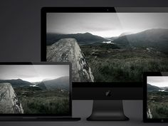 Apple devices PSD mo