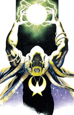 Astro City by Alex Ross