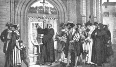 Protestants 1st Called Protestants - http://bambinoides.com/protestants-1st-called-protestants/
