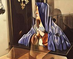 Dolorosa de Pedro de Mena en #museo de santa Ana #Valladolid #love #instagood #photooftheday #tbt #cute #me #beautiful #followme #happy #follow #fashion #picoftheday #like4like #200likes #instadaily #friends #summer #fun #smile #igers #instalike #likeforlike #20likes #10likes #like #instamood #follow4follow
