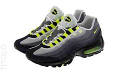 huge selection of 5e541 0c245 45 Best Nike Air Max 95 images   Air max 95, Air max, Nike air max