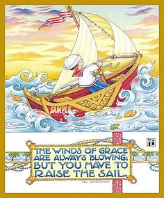Winds of Grace Mary Englebreit
