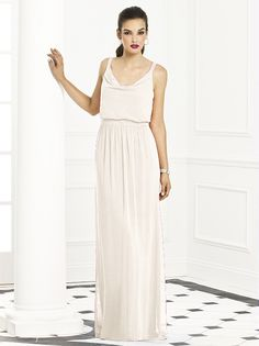 After Six Bridesmaids Style 6666 http://www.dessy.com/dresses/bridesmaid/6666/#.VlpznoSKD4Y