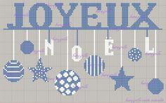 Noel Christmas, Christmas Stuff, Xmas Stockings, Holidays And Events, Cross Stitching, Kids Rugs, Knitting, Crochet, Creative Things