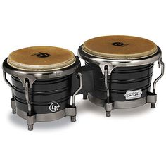Latin Percussion Signature Series Raul Rekow Percussion
