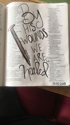 Jesaja 53:5