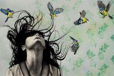 Take Me Away by KatePowellArt.deviantart.com on @deviantART