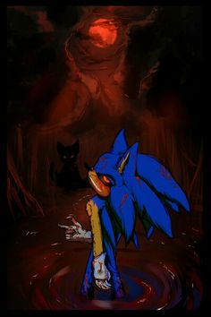 26 Best Sonic Exe Images Sonic Tails Doll Creepypasta