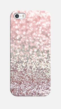 Glitters phone cases