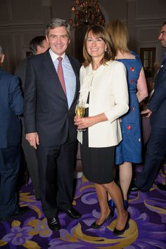 The Duchess of Cambridge's parents Michael and Carole Middleton are expanding their business to the United States. Kate's popularity has boosted their company ever since she became a senior member of the royal family.