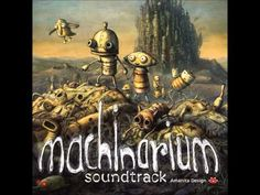 Tomáš Dvořák - Machinarium Soundtrack (Vinyl, LP, Album) at Discogs