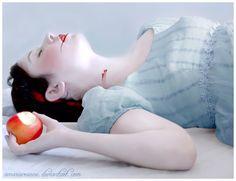 Drink her snow white blood... by AmarieVeanne.deviantart.com on @deviantART