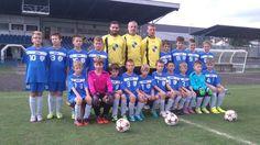 FK POHRONIE Žiar nad Hronom - 2015 / 2016 - U12