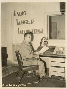 Radio Tanger International